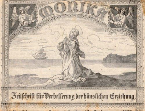 """12. Juni 1877: """"Zeitschrift für Verbesserung der häuslichen Erziehung"""""""